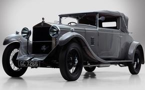 Picture Alfa-Romeo, Alfa Romeo, (1922-1927)