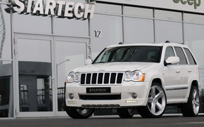 Picture Design, Tuning, Jeep, Grand Cherokee, Cherokee, Startech, Jeep Design, Jeep Wallpaper, Jeep Grand Cherokee Startech, …