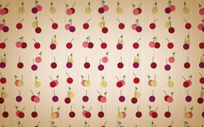 Picture cherry, Wallpaper, berry, Cherry, cherries