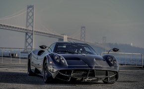 Picture Pagani, To huayr, Edition, 730S