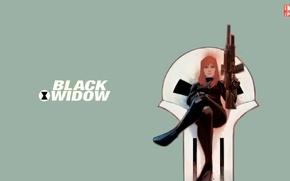 Picture Black Widow, Black Widow, Natasha