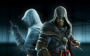 Wallpaper unlock, revelations, creed, assassins, the, animus