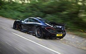 Picture McLaren, Speed, Speed, Supercar, Supercar