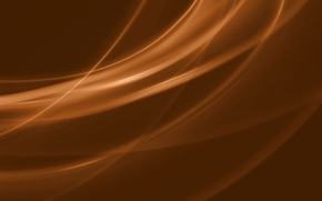 Picture Abstract, brown, image