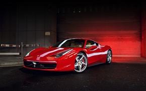 Picture supercar, Ferrari, ferrari 458 italia