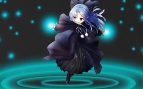 Picture Girl, Anime, Succubus, Type-Moon, Tsukihime, Melty Blood, Len, Kagetsu Tooya