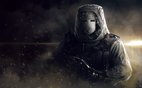 Picture The game, Weapons, Ubisoft, Game, Tom Clancy's Rainbow Six: Siege