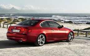 Picture BMW, Seria, Coup