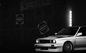 Picture BMW, Stance, Need for speed world
