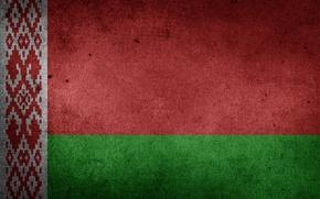 Picture Flag, Belarus, Belarus, Of The Republic Of Belarus, The Republic Of Belarus