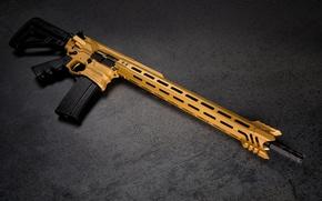 Wallpaper rifle, carabiner, assault, semi-automatic, weapons
