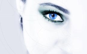 Picture Eyes, Women's, Eyelashes
