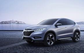 Picture Concept, the concept, Honda, Honda, Urban, urban, (2013), Suv, SUV