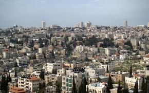 Picture Wadieljouz, Jerusalem, Palestine