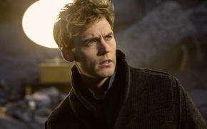 Picture Sam Claflin, The Hunger Games:Mockingjay, The hunger games:mockingjay