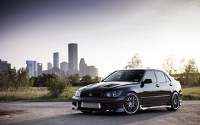 Picture Lexus, lexus, cars, auto, cars walls, wallpapers auto, tuning cars, is200