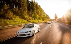 Picture S15, Silvia, Nissan, Spec-R, finland, '99
