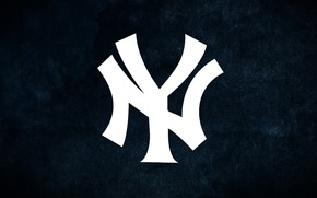 Picture club, logo, new york, baseball, Yankees, Yankees
