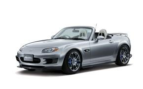 Picture Roadster, Mazda, convertible, MX-5