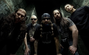 Picture group, metal, Dream Theater, progressive