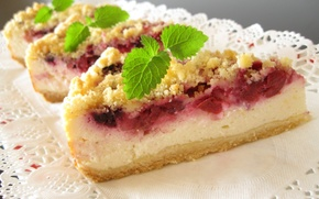 Picture the sweetness, food, pie, cakes, delicious
