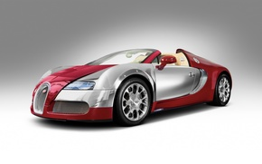 Picture Roadster, Bugatti, Veyron, Bugatti, Veyron