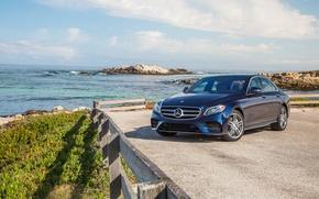 Picture Mercedes-Benz, E-Class, Mercedes, W212