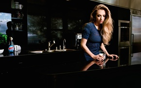 Picture photoshoot, Amanda Seyfried, Un-Titled Project