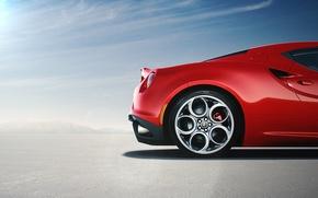 Picture Disk, Alfa Romeo, Auto