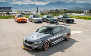 Picture BMW, coupe, BMW, Coupe