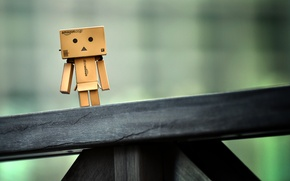 Picture table, box, toy, cardboard, danbo, box, toy, 2560x1600, table, amazon, carton
