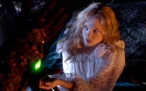 Picture Belle, Léa Seydoux, Beauty and the beast, Beauty and the beast