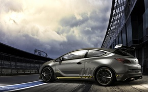 Picture Opel, Astra, OPC, 2014, Extreme