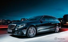 Picture Mercedes-Benz, E-class, 2012, Mercedes, universal, Estate, S212
