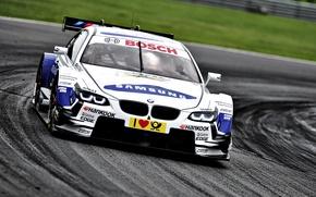 Picture bmw, BMW, Beha, Boomer, DTM, BMW M3, motorsport, motor
