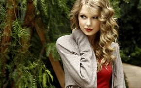 Wallpaper model, blonde, singer, Taylor Swift, Taylor Alison Swift