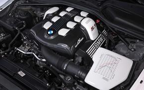 Picture engine, BMW, turbo