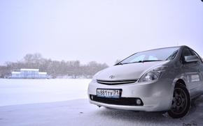 Picture Toyota, Prius, Prius 20