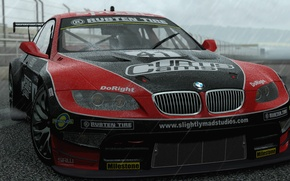 Picture Cars, Ceej, Project Cars, BMW M3 GT