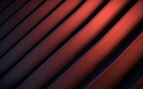 Wallpaper background, strip, color