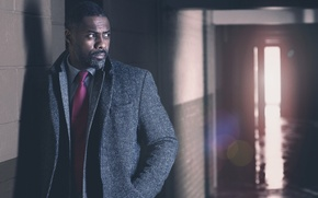 Picture Idris Elba, Idris Elba, Luther, Luther, John Luther, John Luther