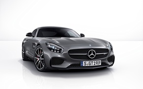 Picture Mercedes, AMG, 2014, Edition 1