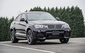 Picture BMW, xDrive, 2015