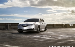 Picture the sky, before, Wheels, Acura TL, Concave, CW-S5, Concave