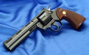 Picture Python, Colt, Revolver, Colt, Python, 357 magnum