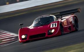 Picture race, sport, Silverstone Classic