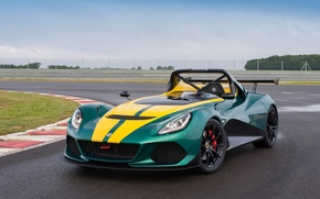 Picture Lotus, Front, Sport, Eleven, Track, 2016, Lotus Eleven, 2016 Lotus 3 Eleven, Lotus 2016, Lotus …
