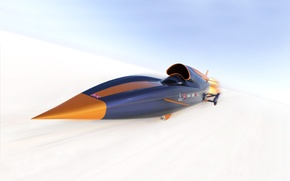 Wallpaper speed, the concept, jet engine