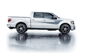 Picture Ford, pickup, F150