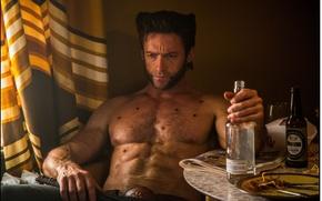 Picture Wolverine, Hugh Jackman, Logan, Hugh Jackman, X-men: Days of future past, X-Men: Days of Future …